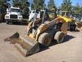 2014 Case SV300 Skid Steer