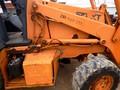 1999 Case 570L XT Backhoe