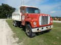 1979 Ford LT8000 Semi Truck