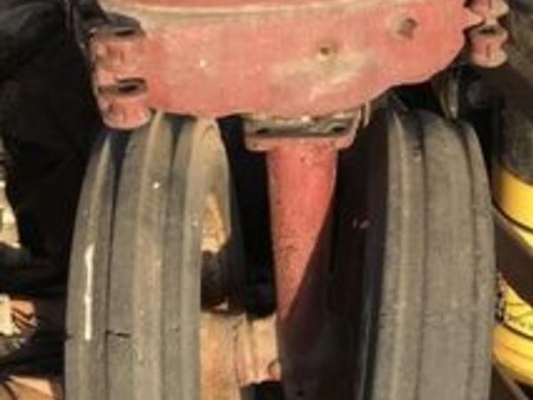 1950 Farmall Super M Tractor