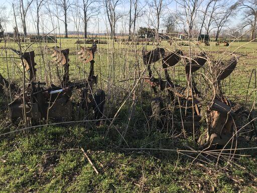 International Harvester Plow Plow