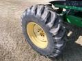 1999 John Deere 9610 Combine