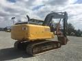 2013 Deere 160G LC Excavators and Mini Excavator