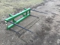 Frontier AB14G Loader and Skid Steer Attachment