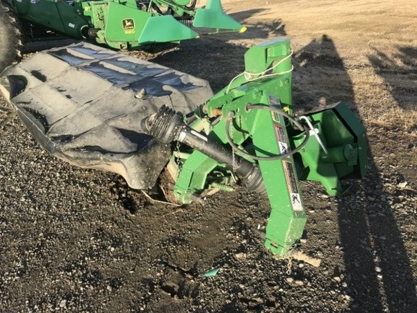 John Deere 275 Disk Mowers for Sale | Machinery Pete