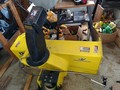 2016 John Deere 47 SNOW BLOWER Snow Blower