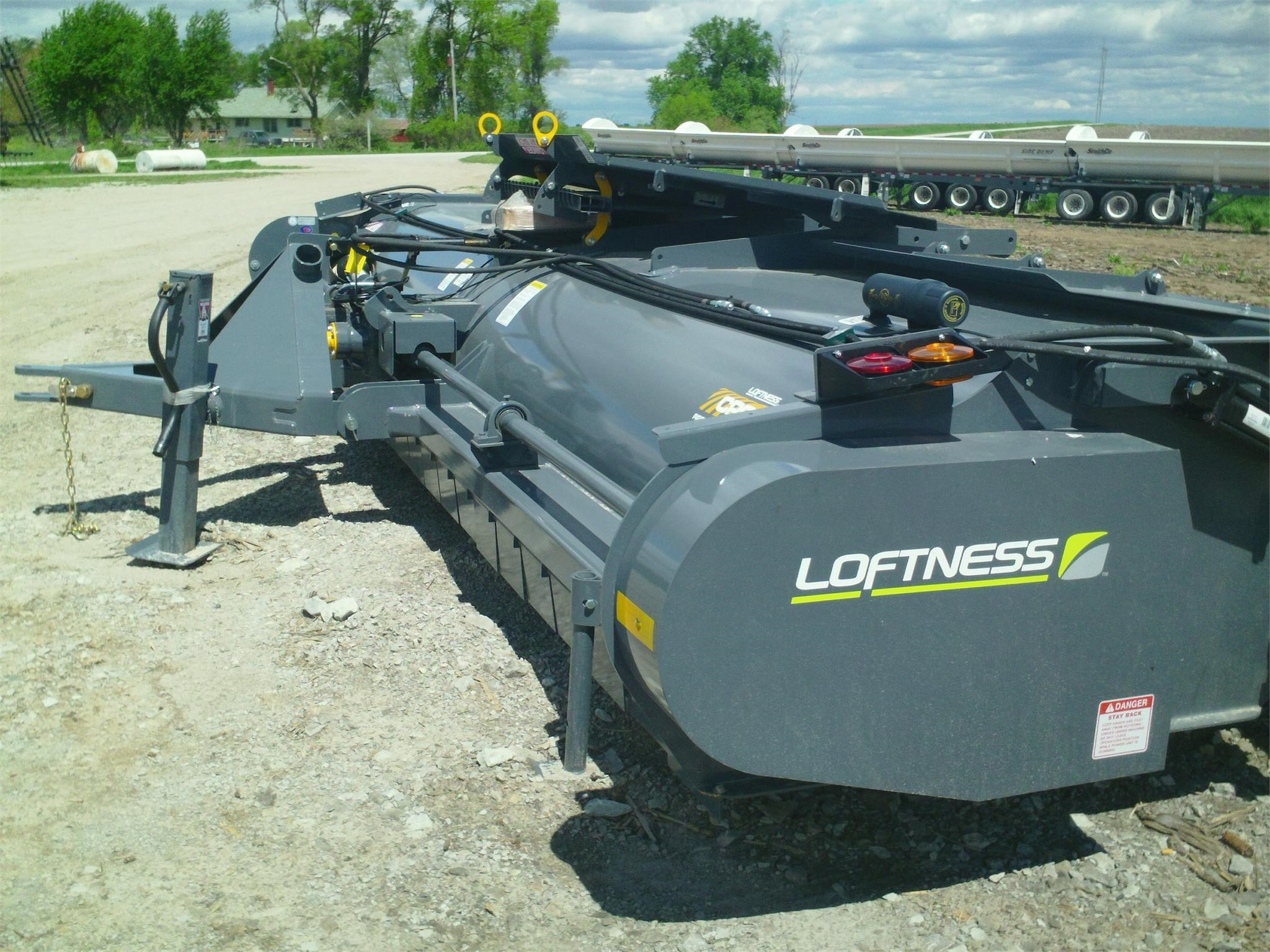 2020 Loftness 240 Flail Choppers / Stalk Chopper
