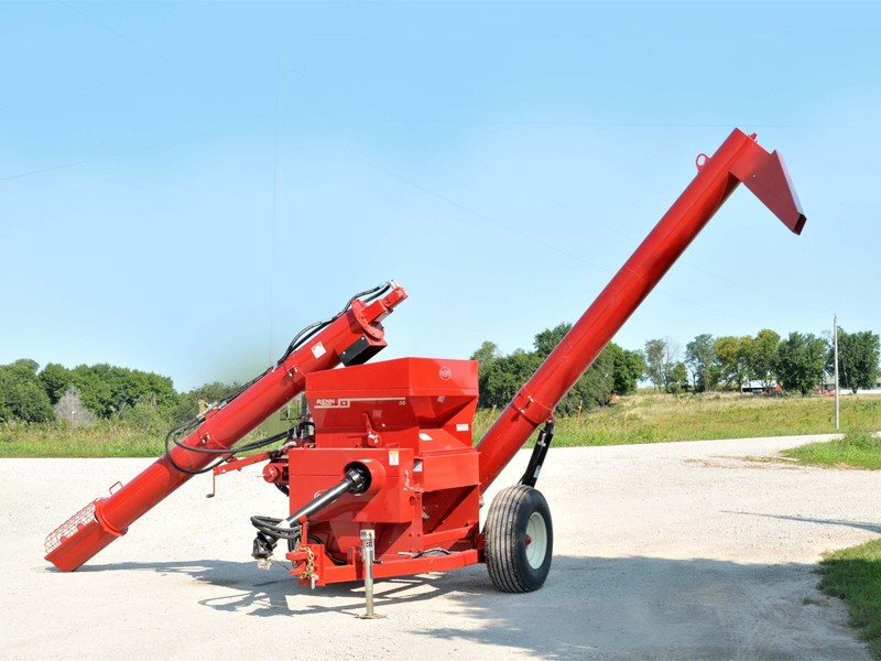 2019 Renn RBM36 Grinders and Mixer