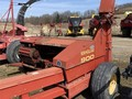 1997 New Holland 900 Pull-Type Forage Harvester