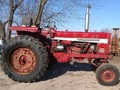 1968 International Harvester 756 40-99 HP
