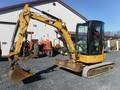 Caterpillar 303.5C CR Excavators and Mini Excavator