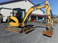 2006 Caterpillar 303.5C CR Excavators and Mini Excavator