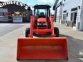 2016 Kubota M7060HDC12 Tractor