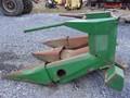 John Deere 2RCH Vegetable Equipment