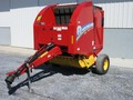 2011 New Holland Roll-Belt 450 Utility Round Baler