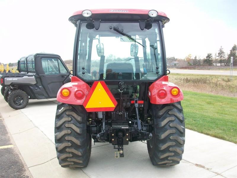2019 Case IH Farmall 40C Tractor
