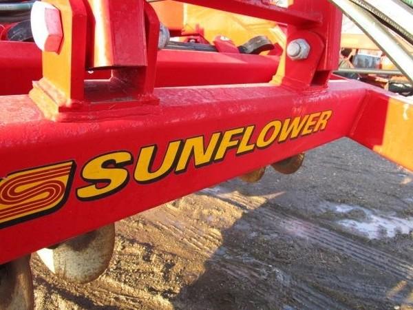 Sunflower 4511-11 Disk Chisel