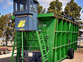 2006 Crust Buster MB132 Cotton