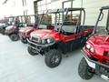 2019 Kawasaki MULE PRO FX EPS ATVs and Utility Vehicle