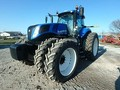 2015 New Holland T8.435 Tractor