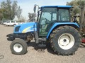 2011 New Holland T5040 40-99 HP