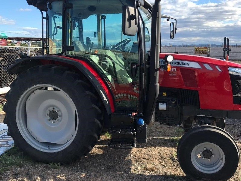 Used Massey Ferguson 4710 Tractors for Sale | Machinery Pete