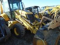 2009 New Holland B95B Backhoe
