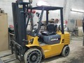 1999 Caterpillar GP25 Forklift