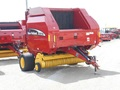 2003 New Holland BR780 Round Baler