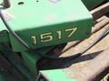 2001 John Deere 1517 Rotary Cutter