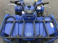 2007 Yamaha Grizzly 350 ATVs and Utility Vehicle