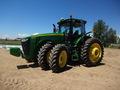 2014 John Deere 8370R 175+ HP
