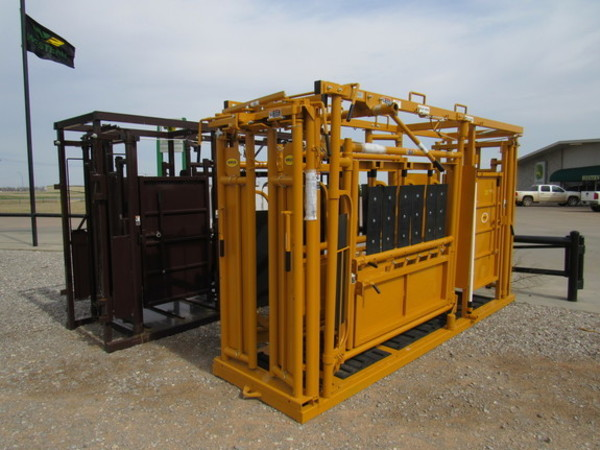 Used Cattle Equipment for Sale | Machinery Pete