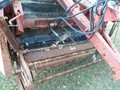 Lilliston 6200 Combine