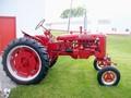 1953 Farmall Super C Tractor