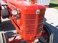 1953 International Super W4 Tractor