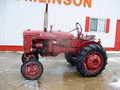 1951 Farmall Super A Under 40 HP