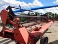 Case IH 8220 Pull-Type Windrowers and Swather
