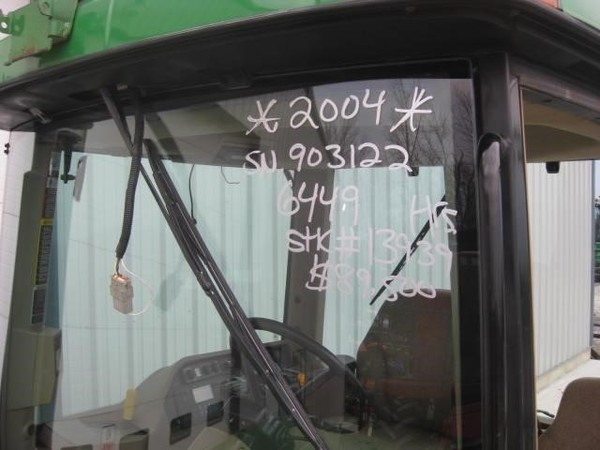 2004 John Deere 9320T Tractor