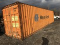 SHIPPING CONTAINER 40' Miscellaneous