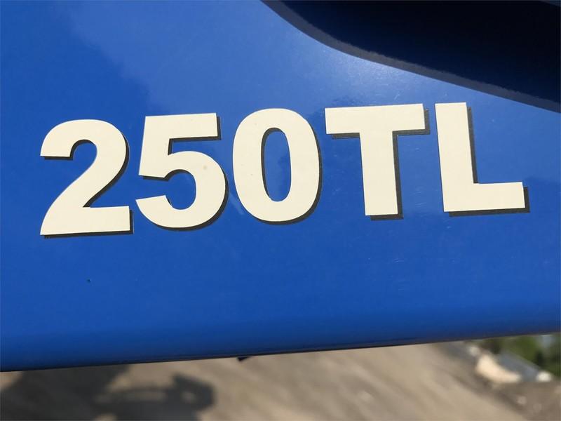 2018 New Holland 250TL Front End Loader
