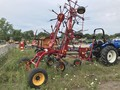 New Holland Proted 3625 Tedder