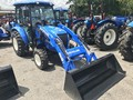 New Holland Boomer 40 40-99 HP