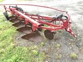 International 5 Bottom Plow Plow