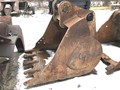 C&P Bucket Backhoe and Excavator Attachment