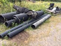 Rain-Flo 2600 Field Drainage Equipment