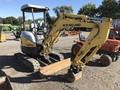 New Holland E27B Excavators and Mini Excavator