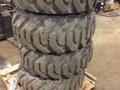 Galaxy 14x17.5 Wheels / Tires / Track