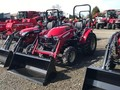 2019 Yanmar YT235 Under 40 HP
