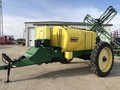 2000 Demco Conquest Pull-Type Sprayer